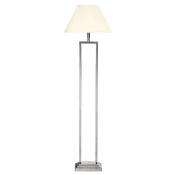Floor lamp - base only H135 x W25 x D15cm