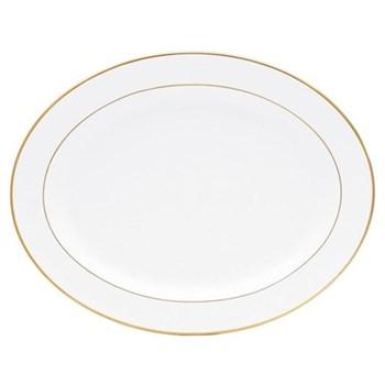 Palmyre Oval platter, 43cm