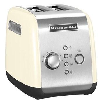 5KMT221BAC Toaster, 2 slot, almond cream