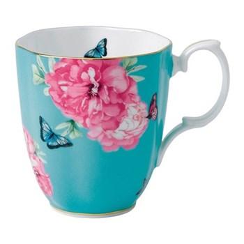 Miranda Kerr Friendship Mug, 40cl, turquoise