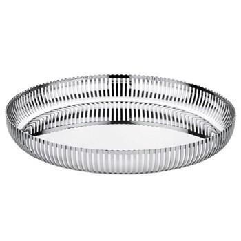 Charpin Pierre Basket/bowl, 32cm, stainless steel