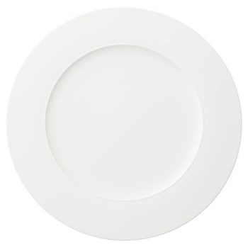 La Classica Nuova Salad plate, 22cm, white