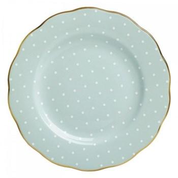 Vintage plate 20cm