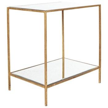 Side table L40 x W60 x H62cm
