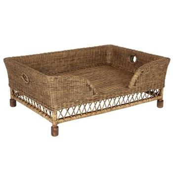 Pet bed W75 x D107 x H42cm