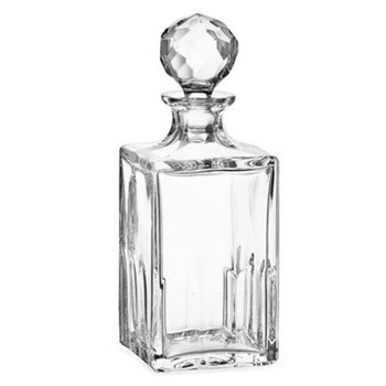 Whisky decanter 80cl