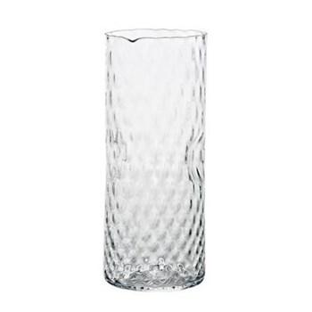 Veneziano Carafe, 1.2 litre, clear