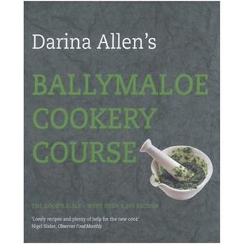 Ballymaloe Cookery Course - Darina Allen