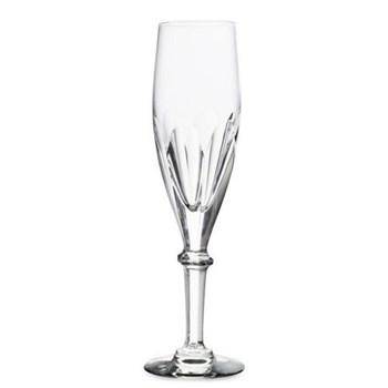 Arcadas Set of 4 champagne flutes, 16cl