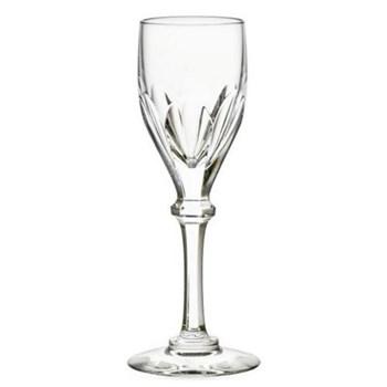 Arcadas Set of 4 white wine goblets, 16cl