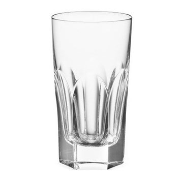 Set of 4 highbal tumblers 28cl