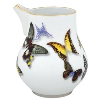 Christian Lacroix - Butterfly Parade Milk jug, 37.4cl