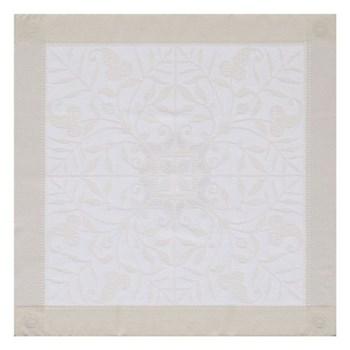 Venezia Napkin, 58 x 58cm, ivory