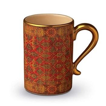 Tabriz Set of 4 mugs, 35cl