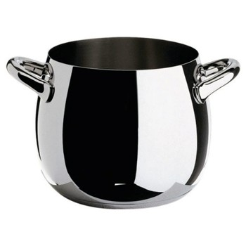 Mami by Stefano Giovannoni Stockpot, 10 litre, stainless steel