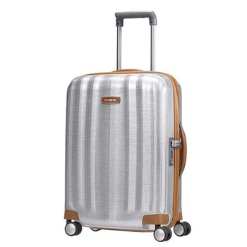Spinner suitcase 55cm