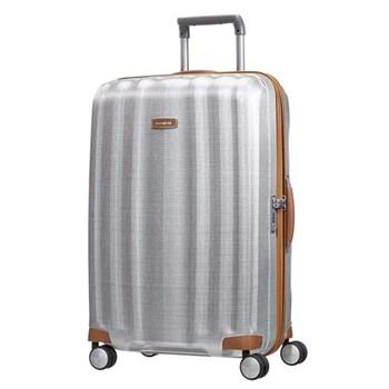 Lite-Cube DLX Spinner suitcase, 76cm, aluminium