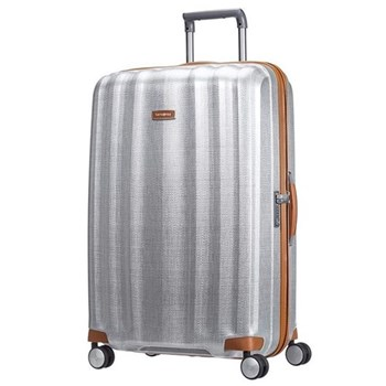 Spinner suitcase 82cm