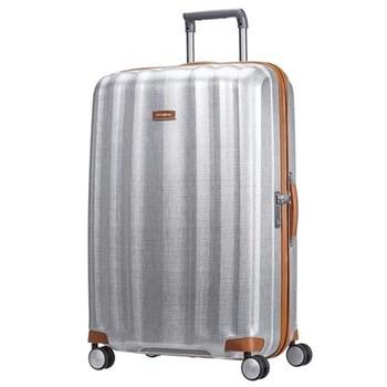 Lite-Cube DLX Spinner suitcase, 82cm, aluminium