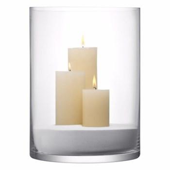 Vase/candleholder 40 x 30cm