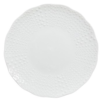 Corail Charger plate, 31.5cm, white