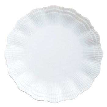 Corail Dessert plate, 20.5cm, white