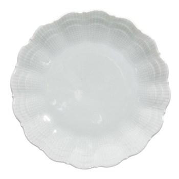 Corail Bread plate, 15.5cm, white
