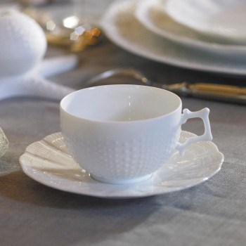 Coffee cup and saucer 11cl