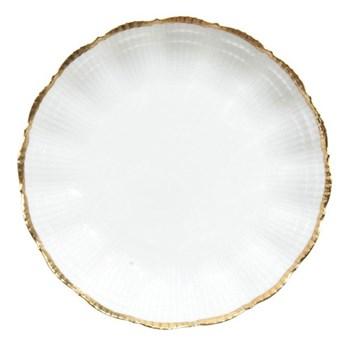 Corail Gold Deep plate, 19cm