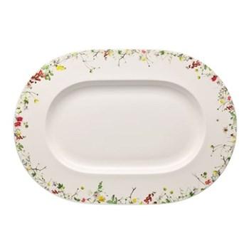 Brilliance - Fleurs Sauvages Platter, 41cm