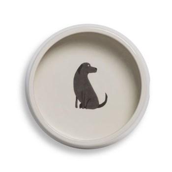 Dog bowl D18 x H6cm