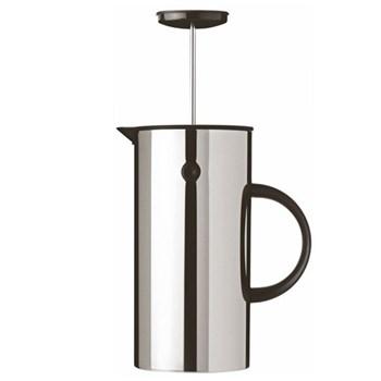 French press coffee maker 1 litre - H21 x W10.5cm