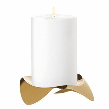 Candleholder H12 x W3cm