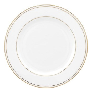 Federal Gold Butter plate, 15cm