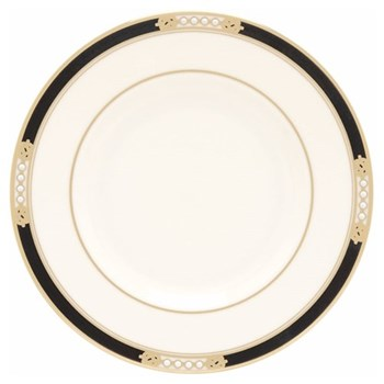 Hancock Gold Bread and butter plate, 16cm