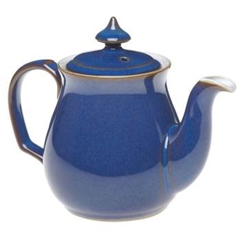 Imperial Blue Teapot, 1 litre