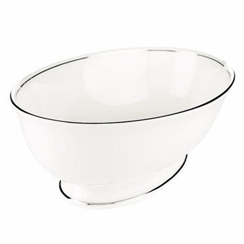 Federal Platinum Open vegetable dish, 24cm