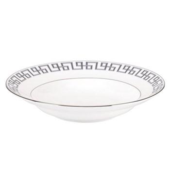 Pasta/rim soup bowl