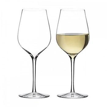 Elegance Collection Pair of sauvignon blanc wine glasses