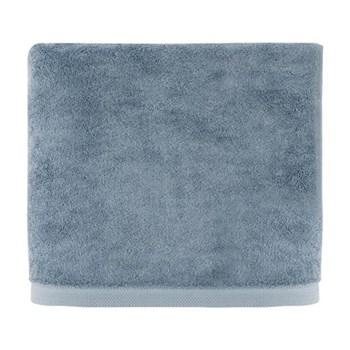 Essential Bath sheet, 100 x 160cm, sky blue