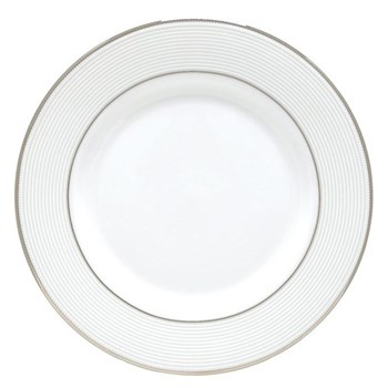Opal Innocence Stripe Salad plate, 20cm