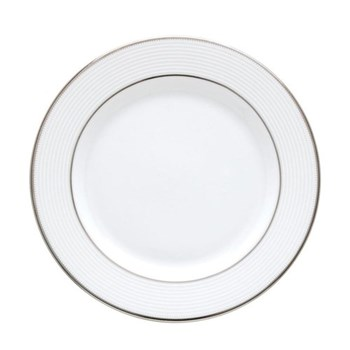 Opal Innocence Stripe Bread and butter plate, 15cm