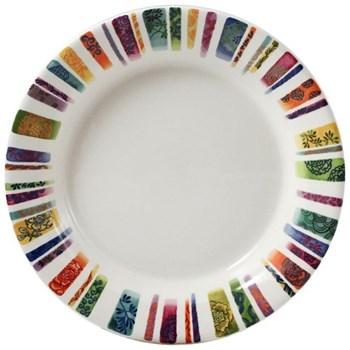 Rim soup plate 27.5cm