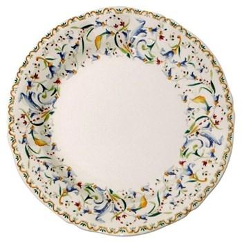 Toscana Dessert plate, 23cm
