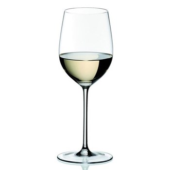 Mature Bordeaux/chablis chardonnay glass H21.6 x D7.9cm - 35cl