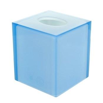Bath tissue box W13 x D13 x H15cm