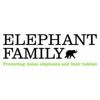 Elephant Family donation