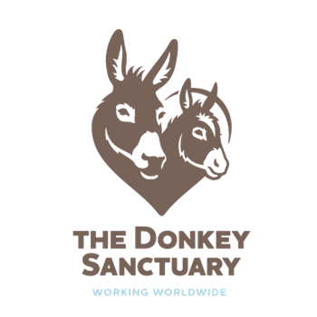 The Donkey Sanctuary donation