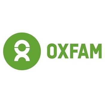 Oxfam donation