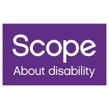 Scope donation